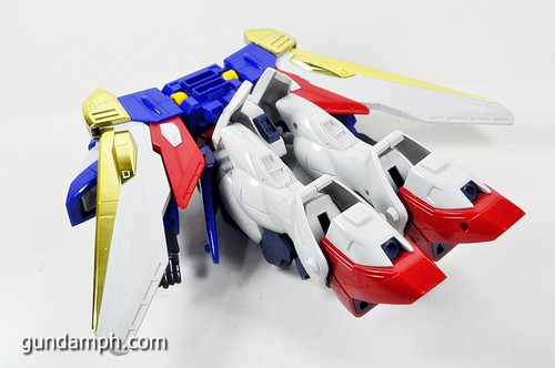 1-60 DX Wing Gundam Review 1997 Model (53)
