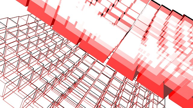 sinsynplus | Sequential Animation in Iterator_120202 | generative design | 2011