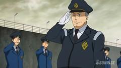 Gundam AGE 2 Episode 23 The Suspicious Colony Youtube Gundam PH (81)