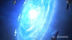 Gundam AGE 2 Episode 26 Earth is Eden Screenshots Youtube Gundam PH (62)