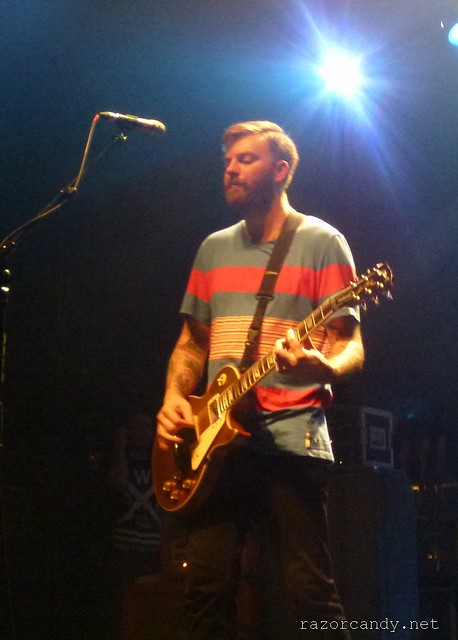 Four Year Strong - koko - 1st February, 2012 (4)
