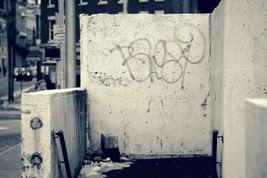 Saint John : Cemented Entry