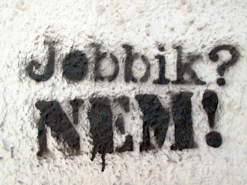 Jobbik - Stencil