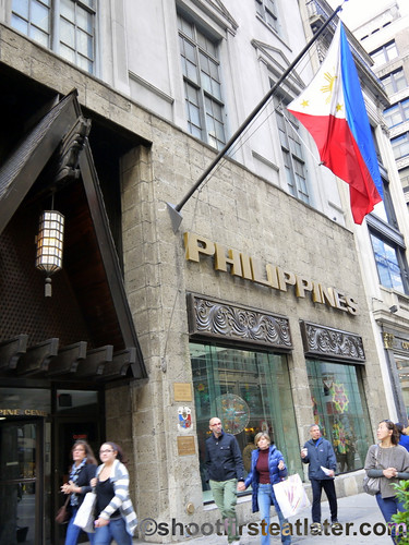 Philippine Consulate General  5th Avenue New York City-2