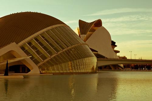 Arquitectura (IV)