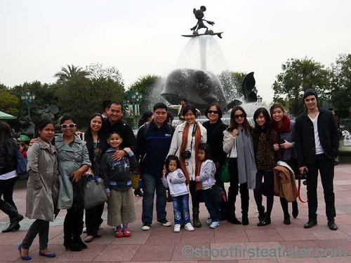 Hong Kong Disneyland-2