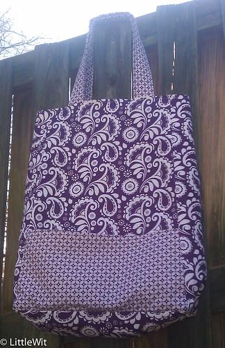 Tammy Christmas Bag
