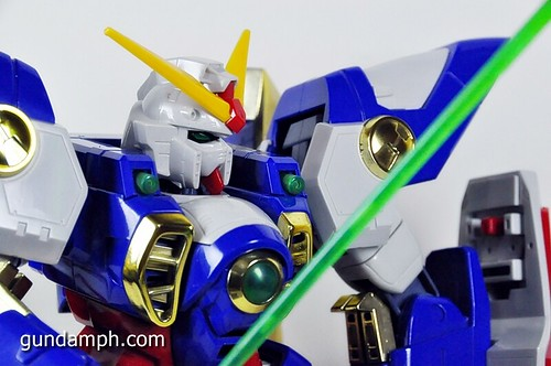 1-60 DX Wing Gundam Review 1997 Model (48)