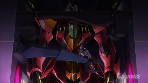 Gundam AGE Episode 20 The Red Mobile Suit Screenshots Youtube Gundam PH (5)