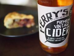 Perry's Premium Vintage Cider