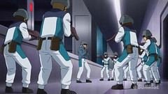 Gundam AGE 2 Episode 23 The Suspicious Colony Youtube Gundam PH (47)
