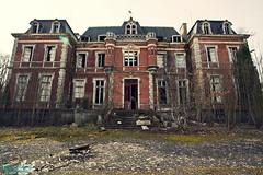 Château VB - Bienvenue