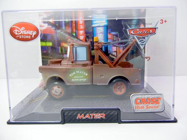 disney store cars 2 wasabi mater (1)
