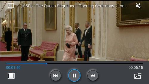 ชมคลิป 1080p บน Samsung Galaxy Note 3 Neo