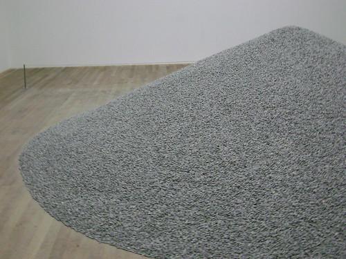Sunflower Seeds - Ai Wei Wei