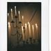 Mamiya 135 - Candles