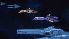 Gundam AGE 2 Episode 22 The Big Ring Absolute Defense Line Youtube Gundam PH (46)