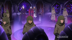 Gundam AGE 2 Episode 22 The Big Ring Absolute Defense Line Youtube Gundam PH (61)