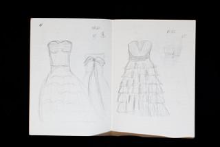 婚紗 - Part III 挑禮服篇 4