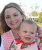 Hannah & EBD 15 months