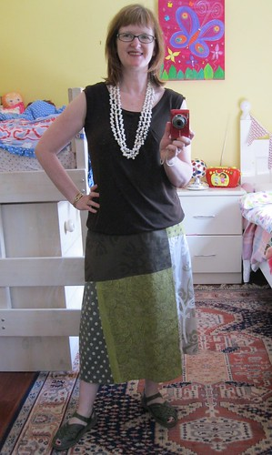 what I wore - 10/02/2012