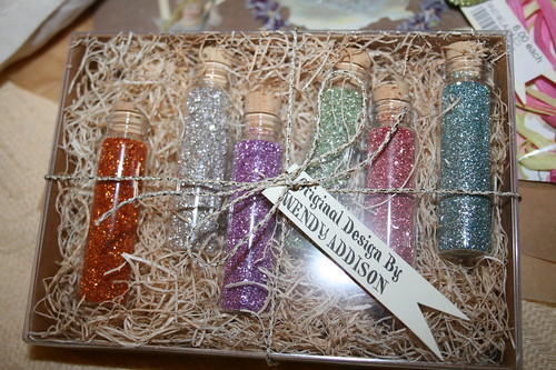 Tinsel Trading Company goodies