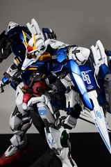 Custom Painted PG 00 Raiser Featured Kit GundamPH (24)