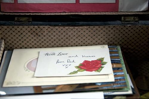 Mum: Flower Card