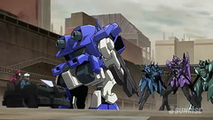 Gundam AGE 2 Episode 23 The Suspicious Colony Youtube Gundam PH (29)