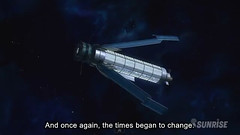 Gundam AGE 2 Episode 28 Chaos in the Earth Sphere Youtube Gundam PH (7)