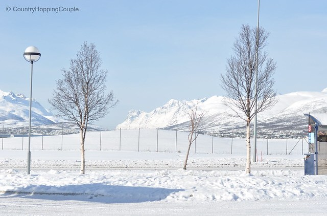 White Tromso
