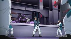 Gundam AGE 2 Episode 23 The Suspicious Colony Youtube Gundam PH (44)