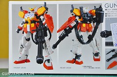 MG 1-100 Gundam HeavyArms EW Unboxing OOTB Review (3)