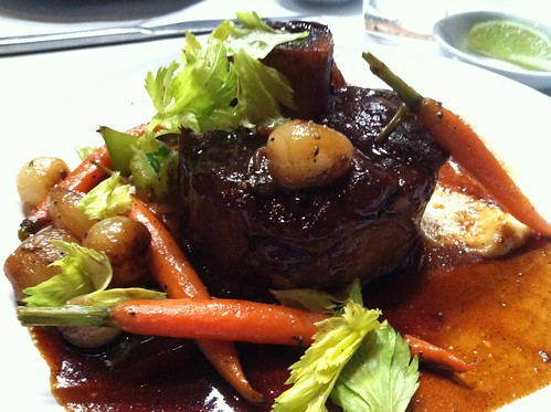 Veal Shank