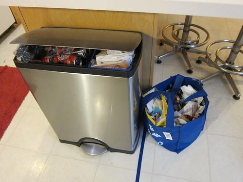 I'm a Mess (Recycling)