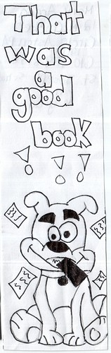 Bookmark Contest Winner 2012 (3)