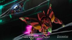 Gundam AGE 2 Episode 27 I Saw a Red Sun Screenshots Youtube Gundam PH (58)