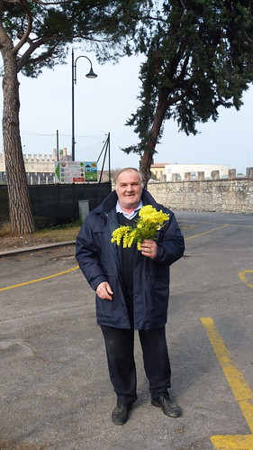Valle delle Cartiere 19 Feb/8 Mar 2012