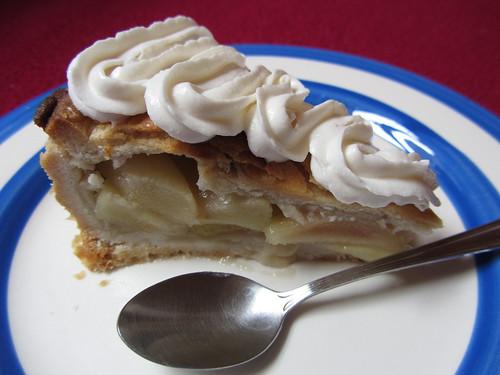 kiki's birthday pie