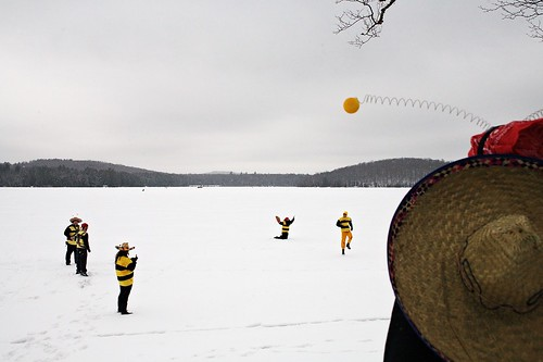 2012 Saranac Lake Winter Carnival