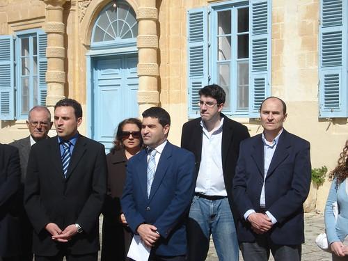 Preżentazzjoni tal-programm tagħna KL2012
