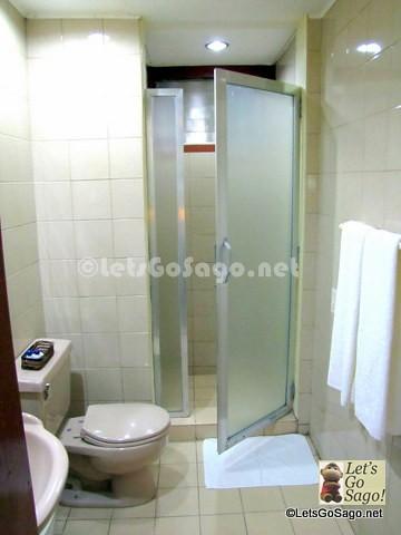 Room CR / Toilet