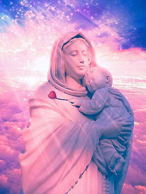 mothers day photo manipulation 2012