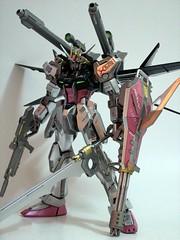 ColdFire Gundam's Gunpla Collection (88)