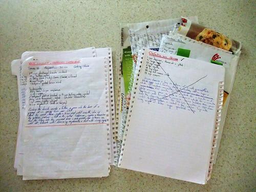 Recipe Book Project (1)