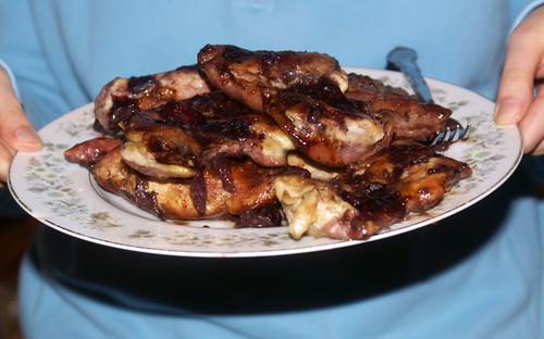 blackberrysaucechicken