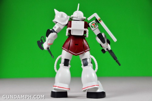 HG 1-144 Zaku 7 Eleven 2011 Limited Edition - Gundam PH  (44)