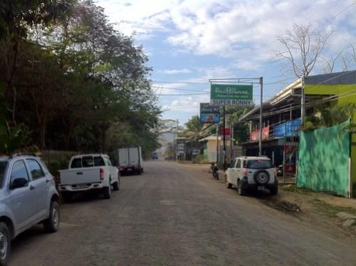 Santa Teresa Highstreet