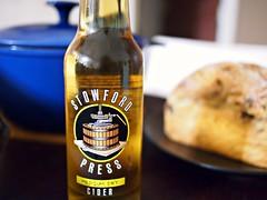 Stowford Press Medium Dry Cider