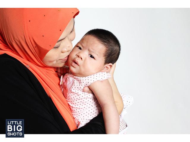 Picture Perfect | Family Studio Portraiture